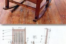 wooden project