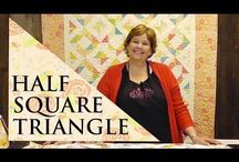 Quilting - Tutorials