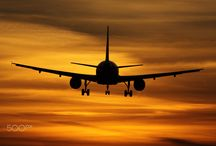 civil aviation - burgerluchtvaart