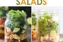 Salad sensation