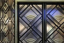 Art Deco / Art Deco Inspirations