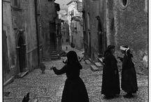 Itàlia, anys 50