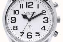 Acctim Watches 2017