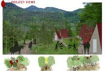 project urban landscape