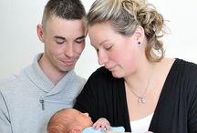 Cukorkafotó család, újszülött/ family, newborn photo