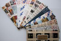 GOOD Inspiration: Mail Art