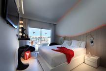 Ushuaïa - The Hotel / by Ushuaia Ibiza Beach Hotel