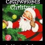 CATTYWAMPUS CHRISTMAS--A  Comedy Spoof / When Dorothy Norton (Dot) returns to her parent's home for the holidays, all sorts of strange things are set in motion. From a traditional Christmas turned upside down to strange toys that come to life and a Santa Clause that is not your typical ho-ho-ho jolly old elf, this hilarious tale will make you laugh out loud and maybe even lose a bit of your eggnog.