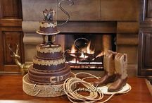 Wedding Ideas / by Jolene Clark