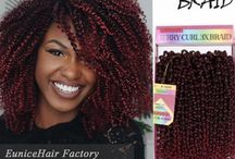 accesoire cheveux afri