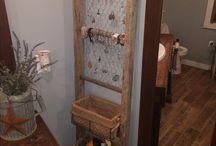 idée petites salle de bain pour filles