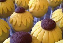 Cake pops / Dolci per compleanni