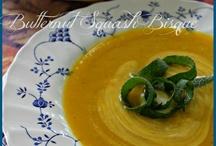 Soups / by Connie D