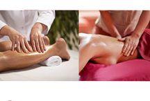 Body Massage Centres Rajouri Garden