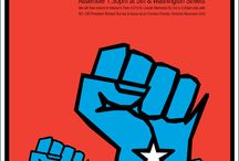 May Day / The international day for workers, for peace and social justice