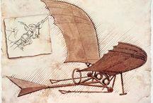 Inventos del Renacimiento