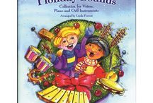 Holiday Curriculum for the Classroom / Curriculum and classroom ideas for kids with a focus on music and movement!
