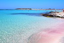 Crete - inspiration for travelling