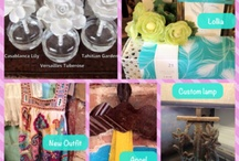 {Mother's Day/Father's Day Gift Ideas} / by Michelle Hill