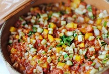 FOOD | Recipes and Cooking / A collection of my favorite recipes found on pinterest. Breakfast, lunch, dinner, snacks, healthy recipes, vegetarian, vegan, entree, desserts, sweets, candy, meal planning, cooking, etc.