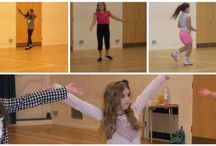Synergy Home Education Program / Home Education Synergy Dance, Singing and Cheer classes