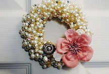 ~♥~ Wreaths for All Seasons & Reasons ~♥~