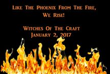 Witches of the Craft