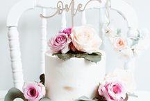 Pippa Cake Smash