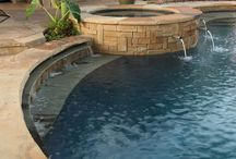 Spas by Outdoor Signature / By Outdoor Signature in Argyle, TX Spas featuring classic and/or natural design elements