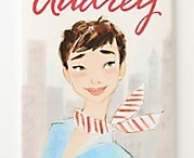 Icons - Audrey Hepburn - One Wise/Beautiful Woman