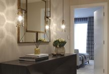 interior design / mirror