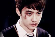 Exo ♥ Kyungsoo ♥ My death! / Exo