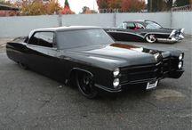 dream Mafia car! gangster!
