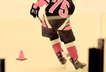 Hockey / Mon garçon Hockey de photos.