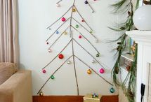 holiday and parrr-tayyy decor / by Melissa Diethelm