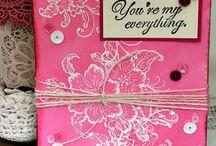 Cards By Karen