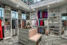 Dom garderoba