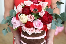 Cakes / by Amy Reams