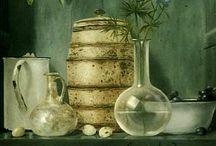 Ben Hekert / Een overzicht van de olieverfschilderijen van Ben Hekert. Beeldend kunstenaar werkend te Groningen. www.benhekert-kunstenaar.nl
