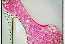 Must have heels!