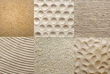 facade / plaster