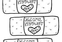 Edge Kids- Jesus Heals