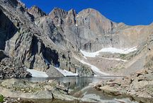 Colorado Hikes / I want to go to there