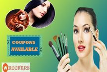 Hair Salon In Gwalior / Wroofers present best salon to pamper you, We have largest salon chain in Gwalior with amazing counter off. we provide latest counter off for yooue favourate salon in the city.#Spa, #Facial #Hair http://www.wroofers.com/salon-at-home.php