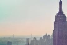 Una coolhunter en Nueva York / by Gema Requena
