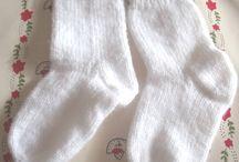 chaussettes bb