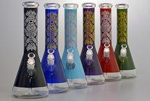 Hoss Glass | Designer Series / HossGlass™ - Designer Series Bongs