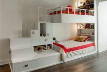 Gyerek szoba