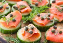 Appetizer Inspiration
