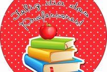 etiqueta dia dos professores